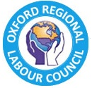 Oxford Labour Council : Contact