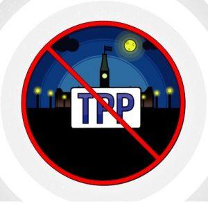 STOP TPP