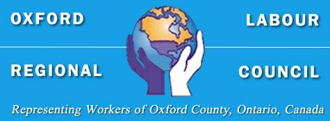 Oxford Regional Labour Council
